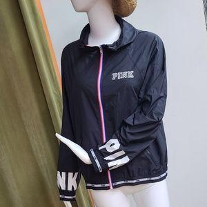 $14*Extra 50%OFF* PINK lightweight jacket